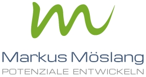 Markus Möslang Logo